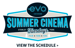 Evo Summer Cinema Series